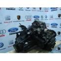 КПП VAG 1.6 EAY VW SKODA 02K300049LX