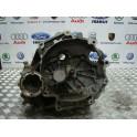 МКПП VAG 1.8 бензин GFY DVZ GFN SKODA SUPERB 012300061SX