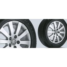 3C0601025AD диски R16 легкосплавные VW MILWAUKEE