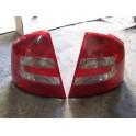 Фонарь задний правый Skoda Octavia A5 1Z5945112A