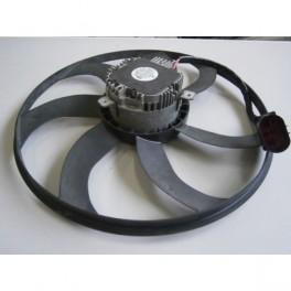 Вентилятор 3-х скоростной VAG 1k0959455ef
